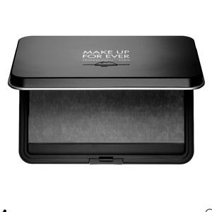 4$ Add-on Makeup Forever Empty palette x-large